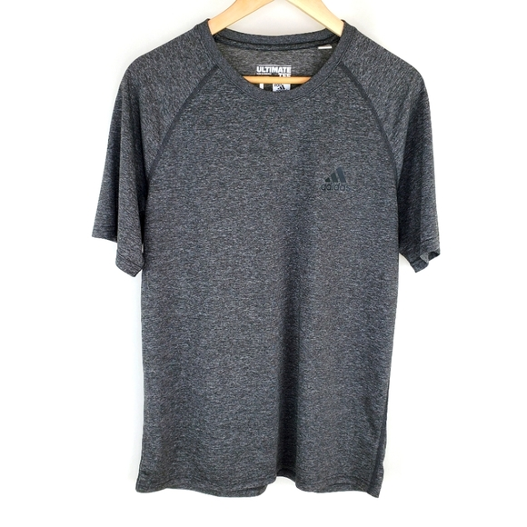 Adidas Climalite tee shirt Large